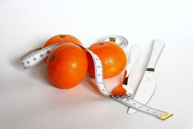 A narancs hízlal