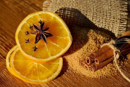 Narancs cukor tartalma