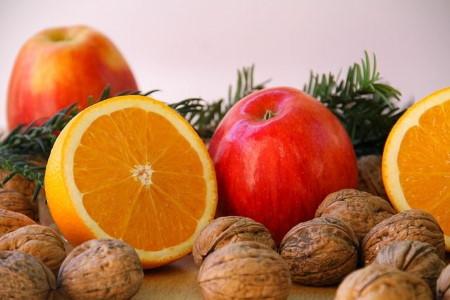 Narancs diéta