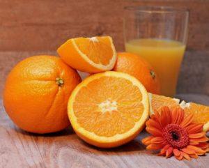 Narancs diétában kategória