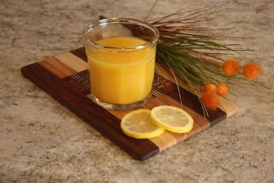 Narancs dzsúsz - juice