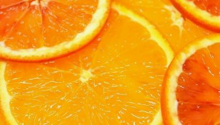 Narancs glikémiás indexe