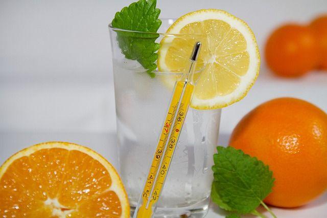 Narancs gyógyhatása