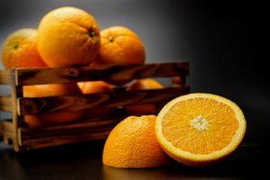 Narancs kategória