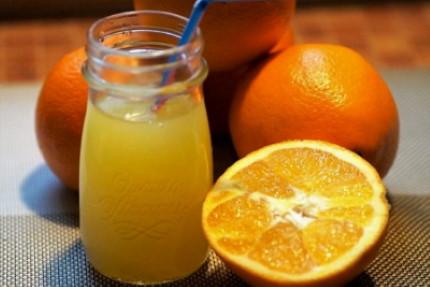 Narancs lúgos vagy savas