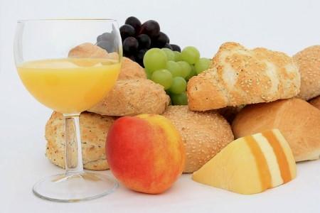 Narancs szénhidrát tartalma