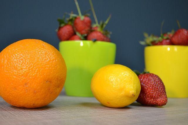 Narancs tápanyagtartalma