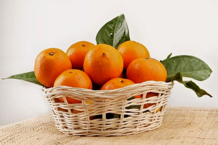 Narancs vitamin tartalma